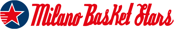 Milano Basket Stars Logo